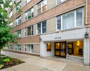 2424 West Estes Avenue Unit 4H, Chicago image