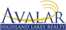 Avalar Highland Lakes Realty