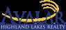 Avalar Highland Lakes Realty