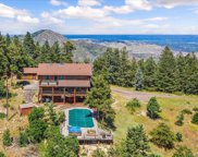 21255 Mount Falcon Road, Indian Hills image