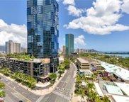 1118 Ala Moana Boulevard Unit 1106, Honolulu image