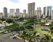 500 University Avenue Unit 909, Honolulu image