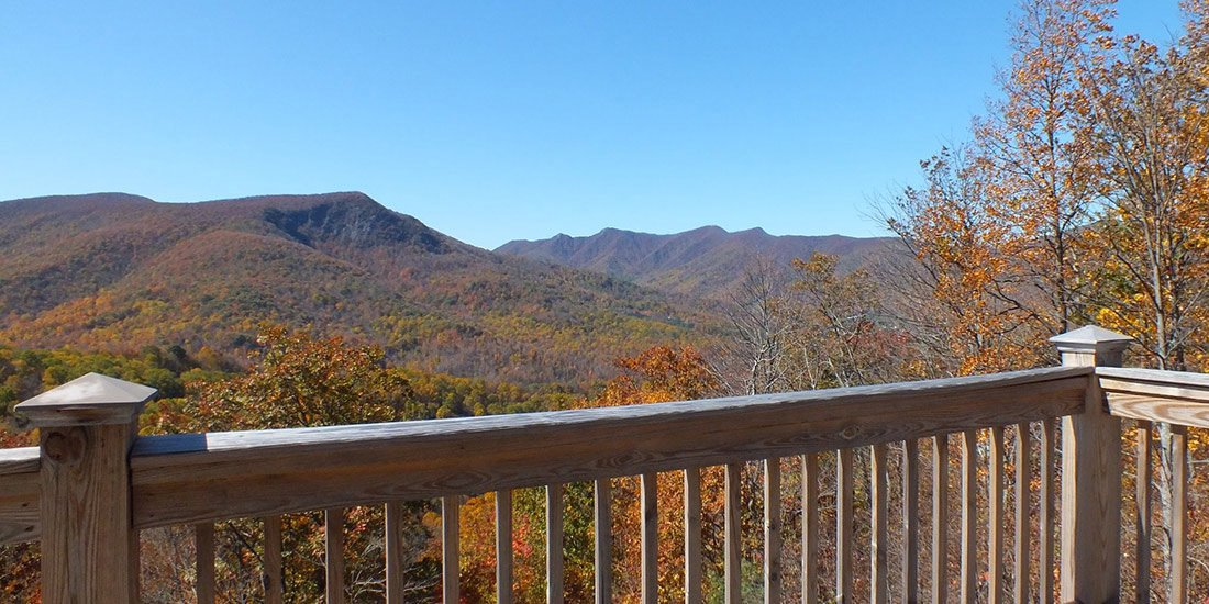 Ashe County NC Real Estate Image