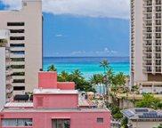 2440 Kuhio Avenue Unit 807, Honolulu image
