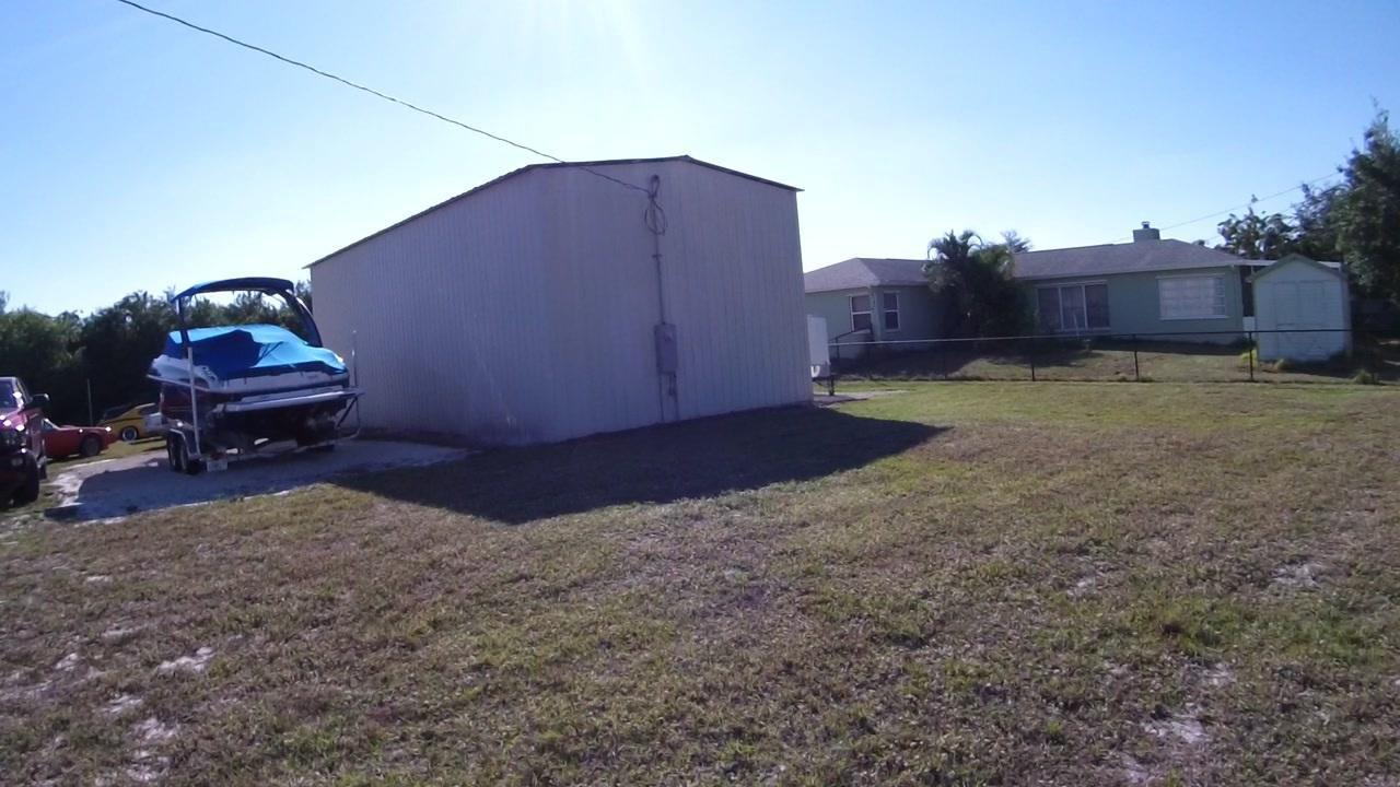 801 SW Haas Avenue, Port Saint Lucie, 34953