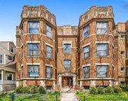 1432 W Winona Street Unit #3W, Chicago image