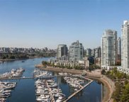 1033 Marinaside Crescent Unit 1908, Vancouver image