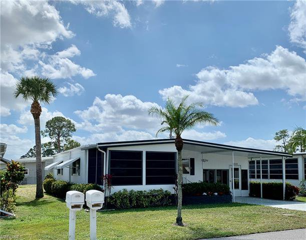 Surprising 5320 Forest Park Dr North Fort Myers 33917 Mls 219020802 Beutiful Home Inspiration Ommitmahrainfo
