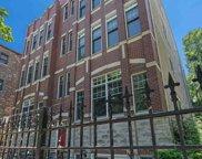 827 W Bradley Place Unit #4E, Chicago image