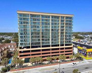 1706 S Ocean Blvd. Unit 805, North Myrtle Beach image