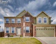 16745 Elk Valley Trail, Monument image