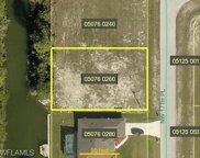 2724 Nw 17th Pl, Cape Coral image