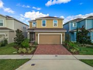 4358 Silver Creek Street, Kissimmee image