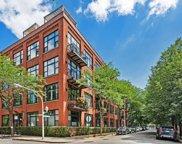 1259 N Wood Street Unit #402, Chicago image