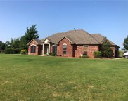9501 Clear Springs Drive, Mustang image