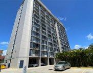 1650 Kanunu Street Unit 418, Honolulu image