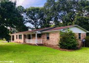 23564 Oakleigh Drive, Loxley, AL image