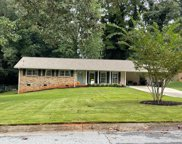 460 Beaumont Drive, Stone Mountain image