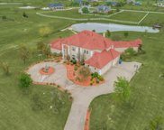 4009 Preston Lakes Circle, Celina image