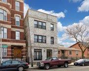 1349 W Huron Street Unit #2S, Chicago image