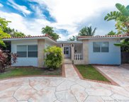 8927 Byron Ave, Surfside image
