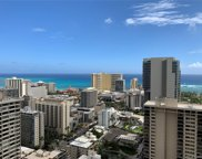 2121 Ala Wai Boulevard Unit 3805, Honolulu image