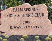 5300 E Waverly Drive A6, Palm Springs image