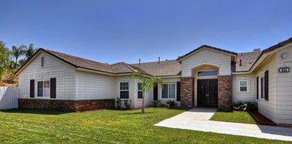 944     Randall Ranch Road, Corona