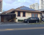 1520 Keeaumoku Street, Honolulu image