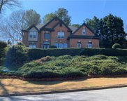 10560 Honey Brook Circle, Johns Creek image