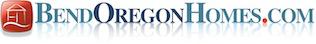 Homes For Sale Bend Oregon Logo