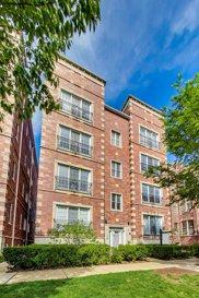 608 Hinman Avenue Unit #4S, Evanston image