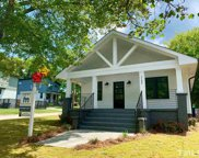 1103 S Bloodworth Street, Raleigh image