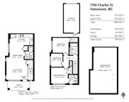 1790 Charles Street, Vancouver image