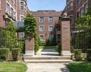 832 East Hyde Park Boulevard Unit 2ND, Chicago image