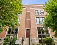 1621 North Mozart Street Unit 1S, Chicago image