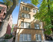 2215 N Bissell Street Unit #2A, Chicago image