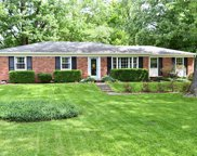 1356 Orchard Park Drive, Indianapolis image