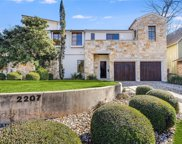 2207 Forest Trail Unit A, Austin image