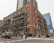 210 South Des Plaines Street Unit 1103, Chicago image