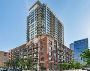 210 South Desplaines Street Unit 1806, Chicago image