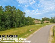 506 N Commons View Drive, Houston image