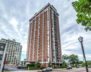 200 South Brentwood  Boulevard Unit #4F, Clayton image