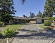 1282 Cameo Dr, Campbell image