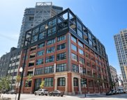 676 North Kingsbury Street Unit 204, Chicago image