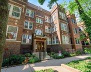 1429 W Rosemont Avenue Unit #3W, Chicago image