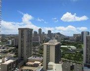 469 Ena Road Unit 2405, Oahu image