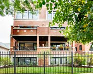 2133 N Campbell Avenue Unit #1B, Chicago image