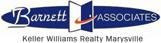 Barnett Associates Team Logo