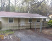 2036 Carr RD, Conyers image